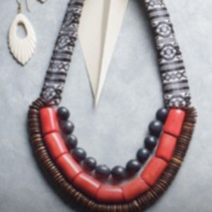 Noonday Collection Quito Necklace